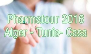 HTDS vous invite à la Pharmatour 2016