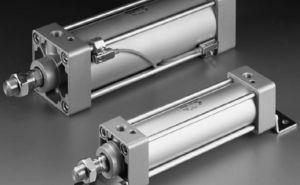 Actionneurs Hydrauliques et Pneumatiques