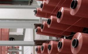 Machines textiles