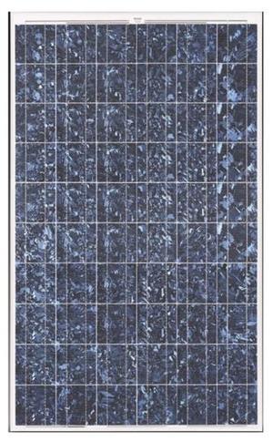 module-photovoltaique-polycristallin