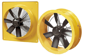 ventilateur-axial