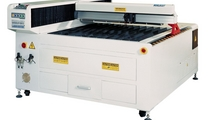 machine de d�coupe laser