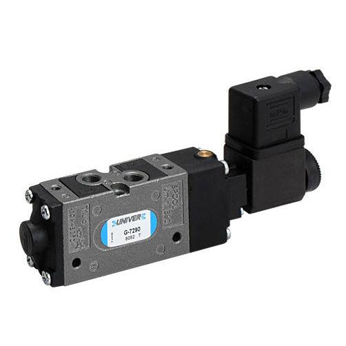 Distributeur pneumatique commande electrique