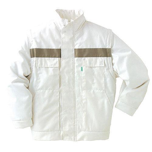 De Polyester Coton En Imperméable Veste Travail 0vyqSHf 989d8719bc3
