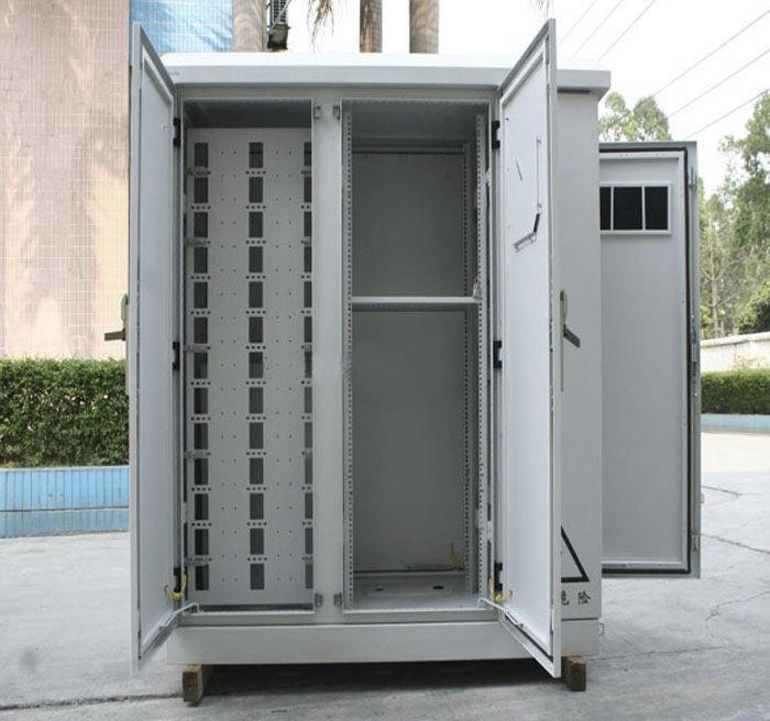 armoire exterieur metal