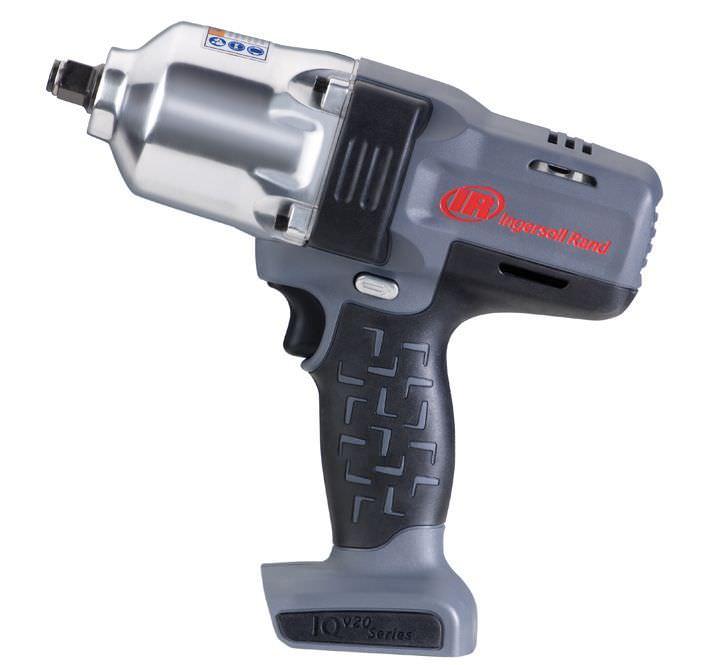 clé à choc électrique / modèle pistolet / sans fil / fort couple