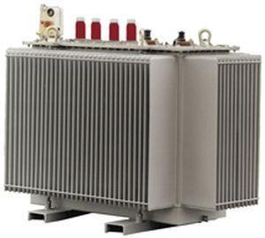 Transformateur 250 kva