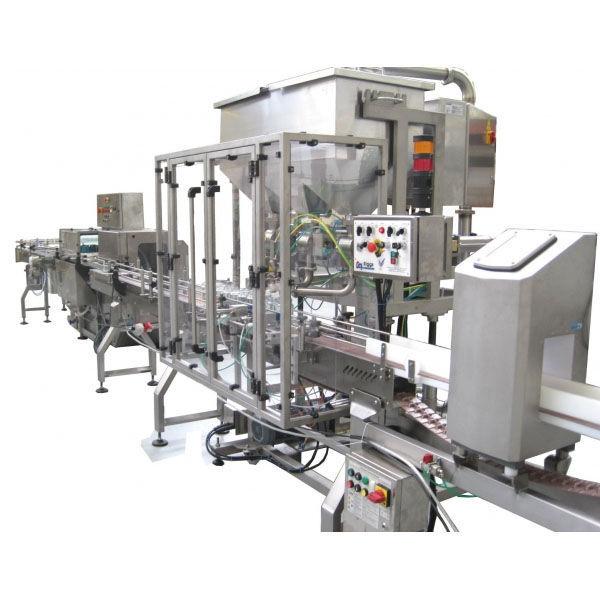 Machine de remplissage liquide