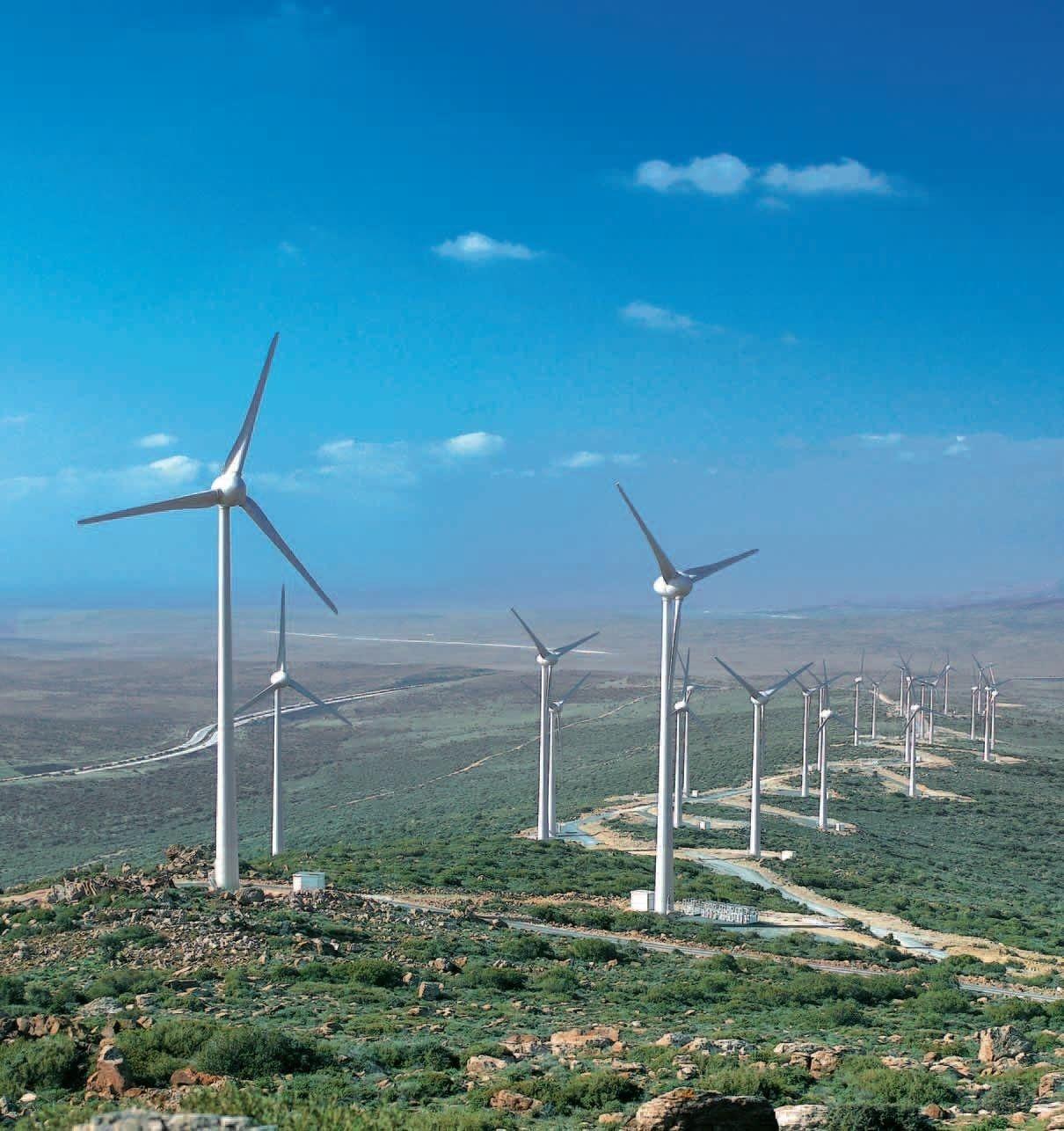projets éolien 44