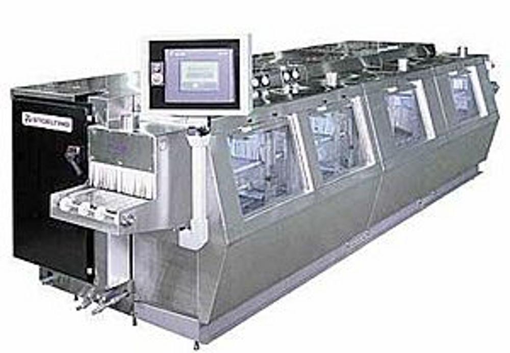 Machine electronique