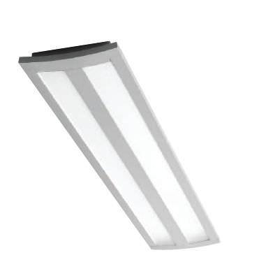 plafonnier tube fluorescent