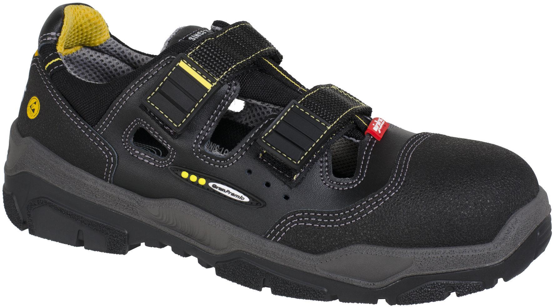 Chaussure Pour Antidérapante Sécurité De Chantier YZYrw