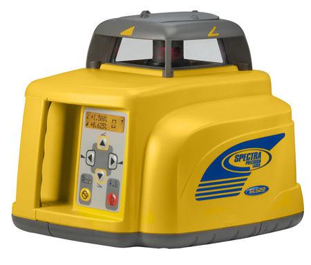 Laser de pente rotatif   automatique   à double pente - GL series ... 030d8424a6f7