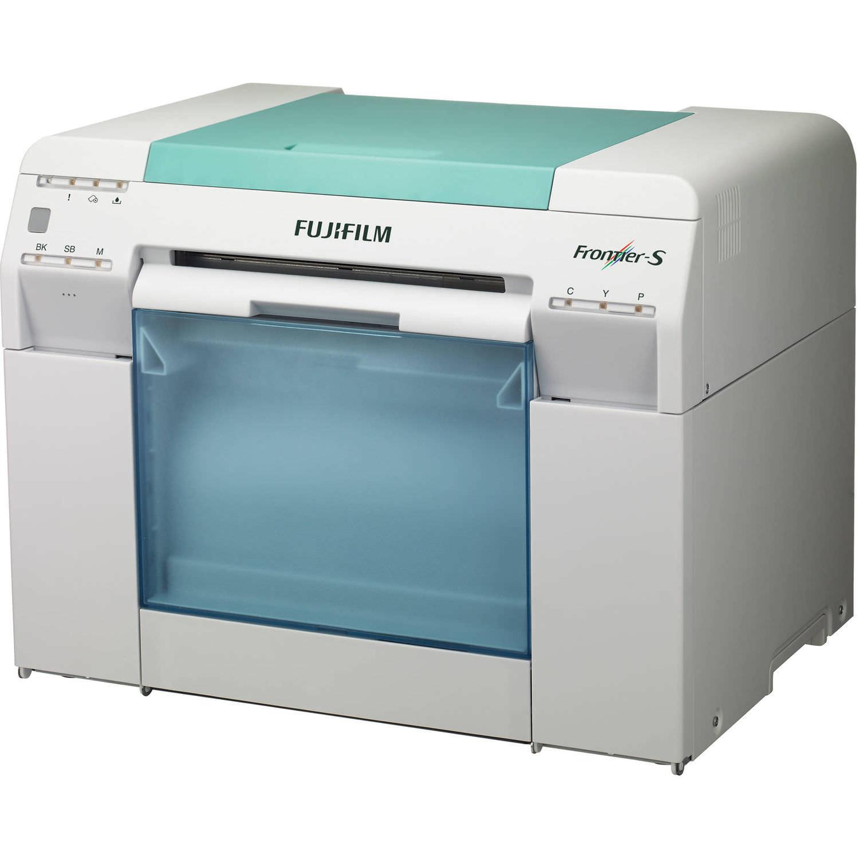 Imprimante jet dencre de bureau compacte FrontierS DX100