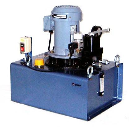 Groupe hydraulique electrique 220v