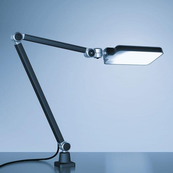 Luminaire Lampe A Led Pour Machine Outil Rocia Planar
