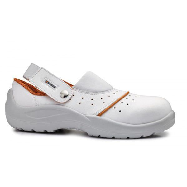 Laboratoire Sécurité De Chaussure Mécanique Protection Pour pAgnxZ0