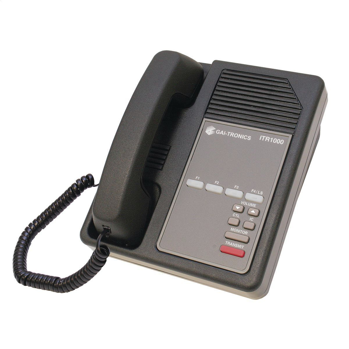 Interphone Pour Bureau Encastrable Itr1000 001 Gai Tronics A