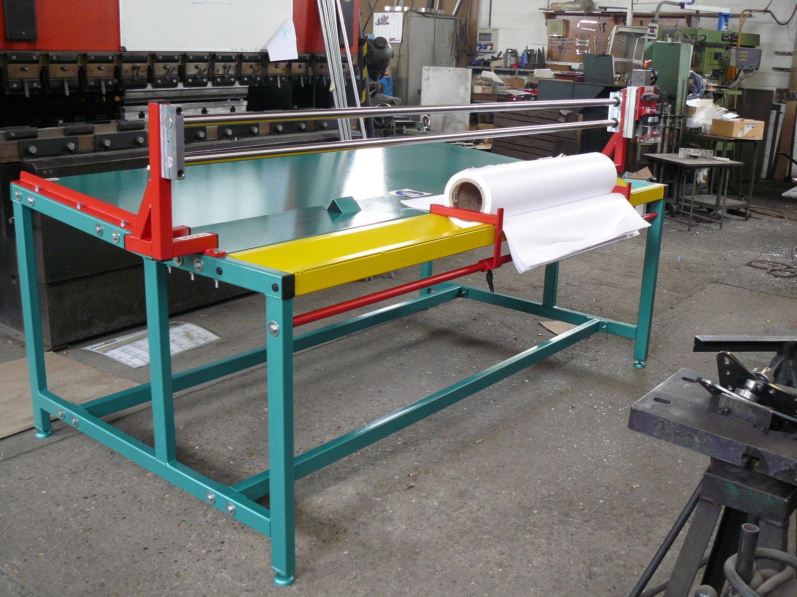 machine coupe papier