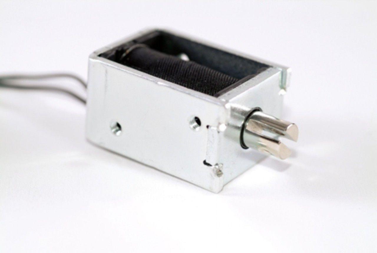 electro aimant permanent