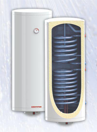 Chauffe-eau à échangeur de chaleur - max. 200 L   BB S2 - NES - New ... 0ea4d86d607f