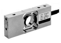 Capteur de force à appui central / type poutre / en acier inoxydable / pour balance plate-forme