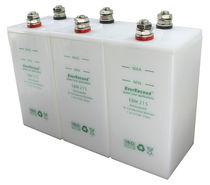 Batterie Ni-Cd / de bloc / stationnaire / CE