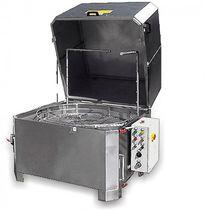Machine de nettoyage à solvant / à eau / automatique / pour automobile