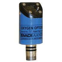 Capteur d'oxygène dissous à luminescence
