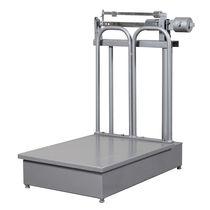 Balance mécanique / à plate-forme / avec indicateur séparé
