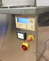 Machine de nettoyage à ultrasons / automatique / de process / par immersion
