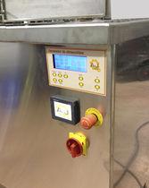 Machine de nettoyage à ultrasons / automatisée