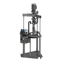 Système de vidange pour liquide / pour l'industrie agroalimentaire / pour l'industrie cosmétique / pour l'industrie pharmaceutique