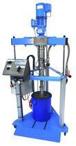 Système de vidange de tonnelet / de fûts / de conteneurs / pour produits très visqueux