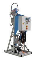Système de vidange pour produits à viscosité moyenne / de tonnelet / pour produits très visqueux / de fûts
