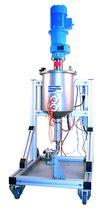 Système d'alimentation pour fluide visqueux