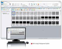 Logiciel d'acquisition d'image / d'analyse