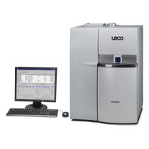 Analyseur d'hydrogène / ORP / benchtop