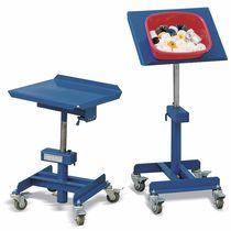 Table élévatrice à colonne / à pédale / mobile