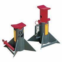 Cric hydraulique / pour chariot élévateur