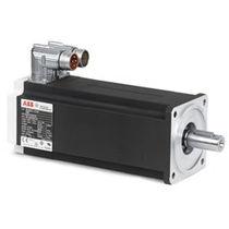 Servomoteur AC / brushless / pour équipement médical / pour l'industrie des semi-conducteurs