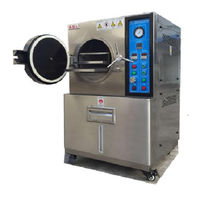 Chambre d'essai de température / environmental stress screening / automatique