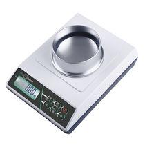 Balance de précision / compteuse / avec afficheur LCD / avec batterie