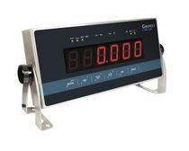 Répétiteur d'affichage numérique / à 6 chiffres / pour les installations de pesage