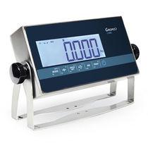 Indicateur de pesage affichage LCD / IP65 / IP54 / IP68