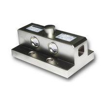Capteur de force en compression / type bloc / OIML / IP68