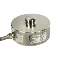 Capteur de force en compression / canister / OIML / en acier inoxydable