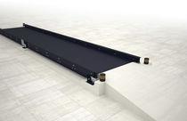 Pont bascule unidirectionnel / en métal