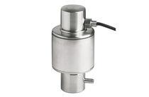 Capteur de force en compression / en ligne / en acier inoxydable / hermétique