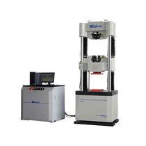 Machine d'essai multiparamètres / de flexion / traction compression / de cisaillement